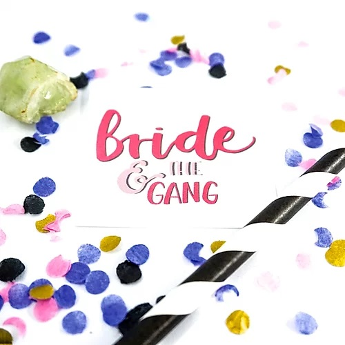 Bride an the Gang