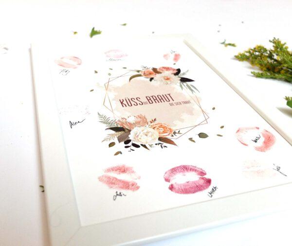 Corona & JGA | Küss die Braut | Spiel JGA