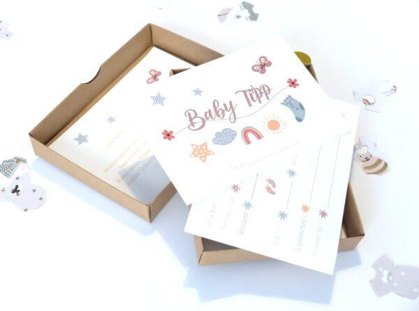 Babparty_BabyTipp_Spiel_Baby Quiz