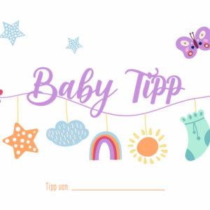 Baby Tipp