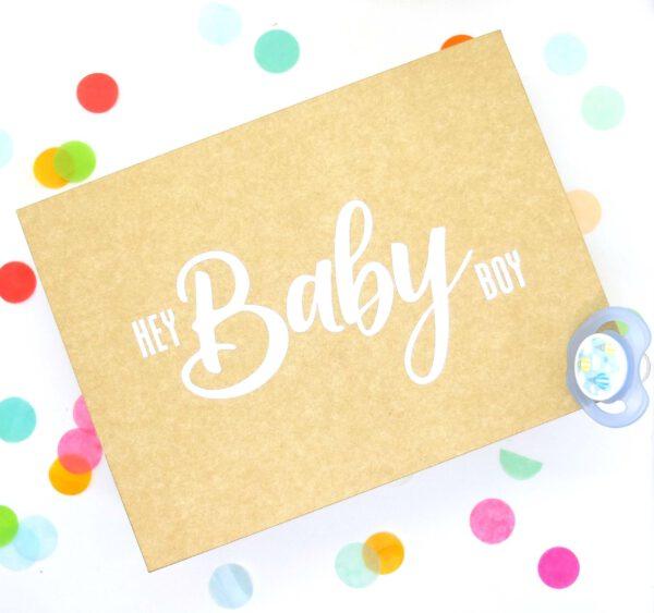 Babyparty_HeyBabyBoy_Schachtel_Außen